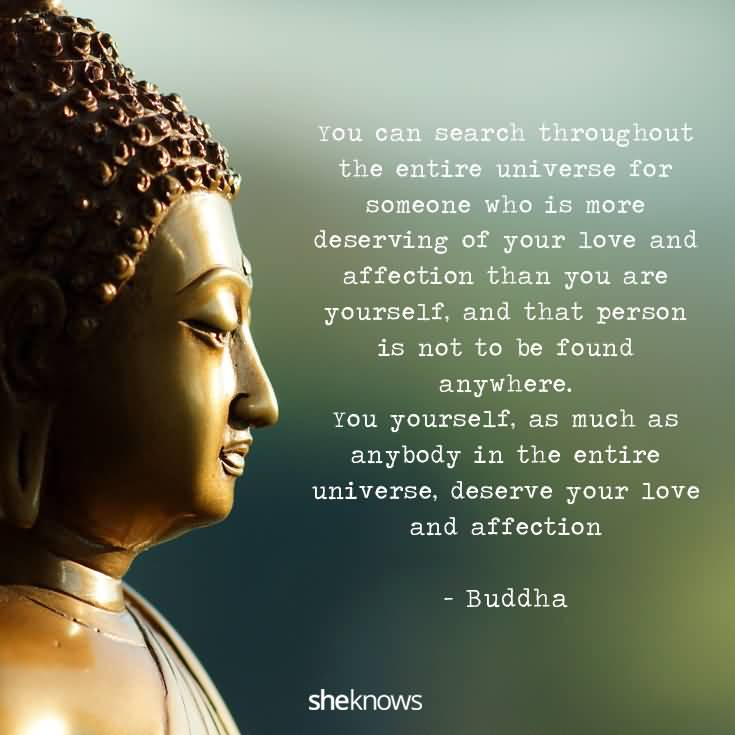 Buddhist Quotes On Time: 20 Buddha Love Quotes & Sayings Collection