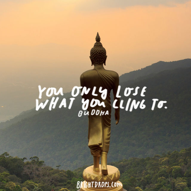 20 buddha quotes on life images amp photos quotesbae