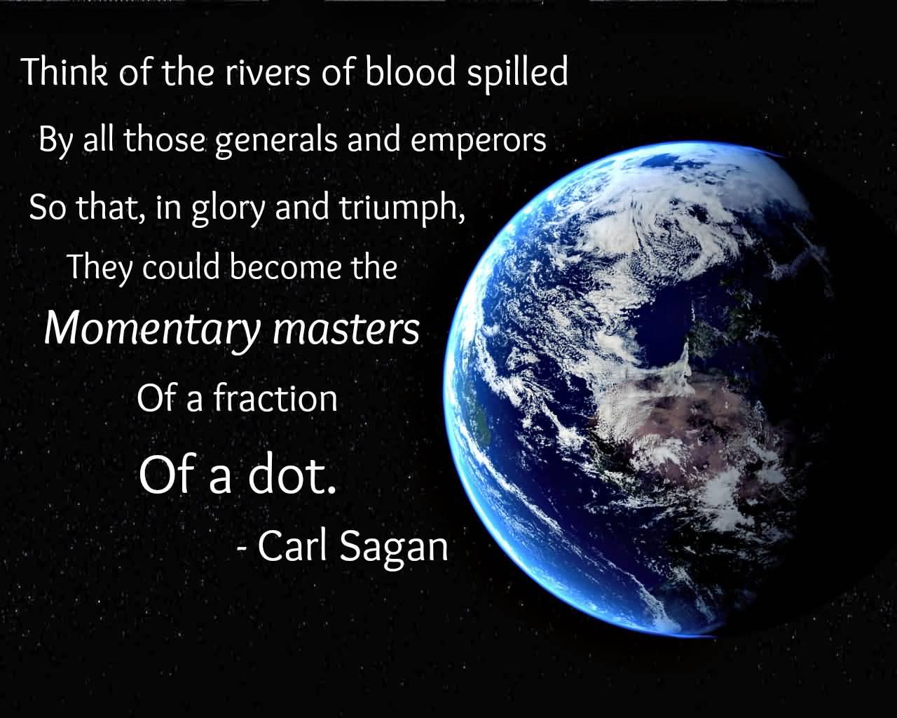 Superior Carl Sagan Love Quote 06