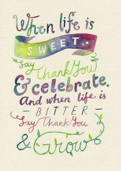 Celebrate Life Quotes 02