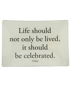 Celebrate Life Quotes 12