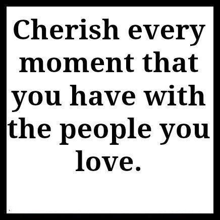 Cherish Your Life Quotes 04