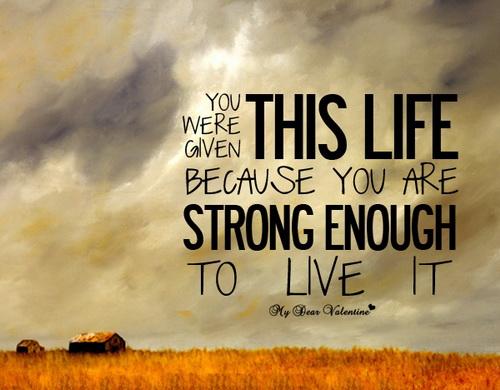 Christian Inspirational Quotes Life 12
