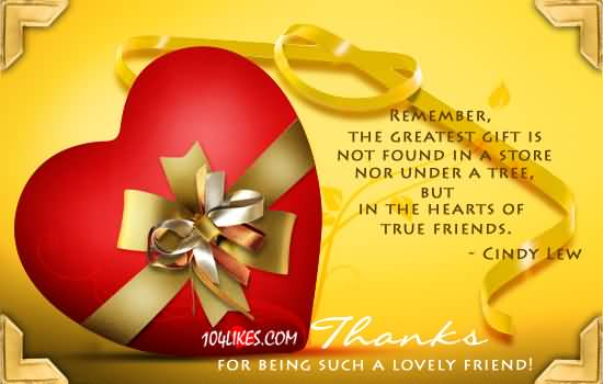 Christmas Quotes About Friendship 11