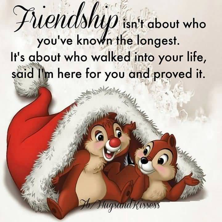 Christmas Quotes About Friendship 19