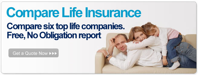 Compare Life Insurance Quotes 08