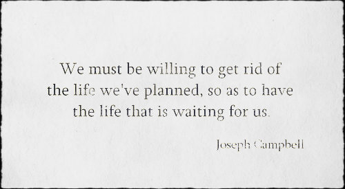 Contemplating Life Quotes 19