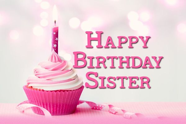 Cool birthday wishes for sister funny picture