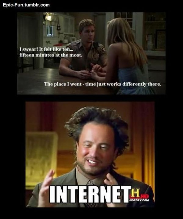 Cool george ancient aliens pics jokes