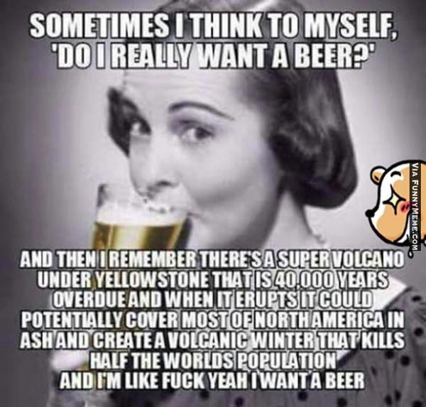 Cool i need a beer meme pics