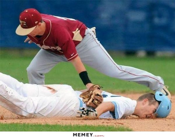 Coolest and funny baseball pictures