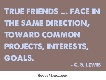 Cs Lewis Quote About Friendship 09