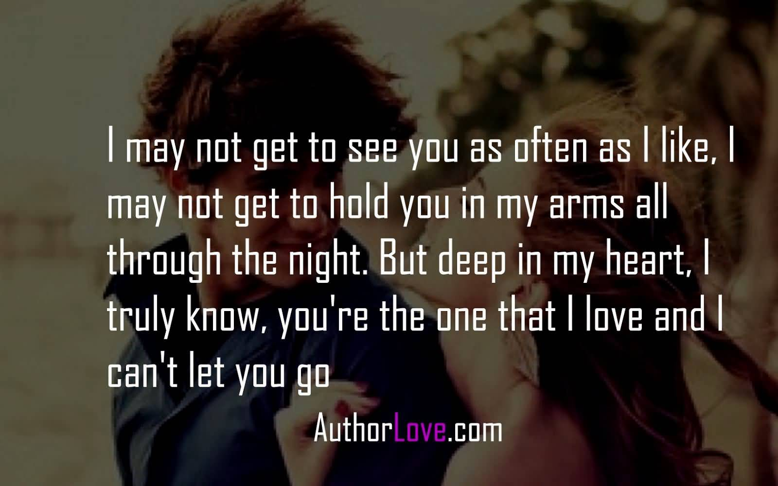Deep Love Quotes For Him: 20 Deep Love Quotes For Him Pictures & Images