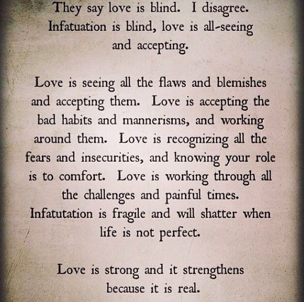 Definition Of Love Quotes 10