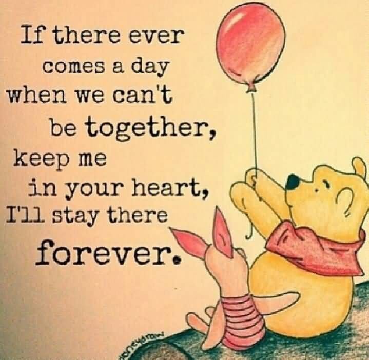 Disney Quote About Friendship 04