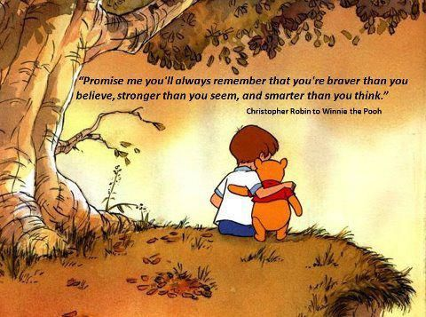 Disney Quote About Friendship 19