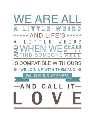 Doctor Who Quotes About Love 14   QuotesBae