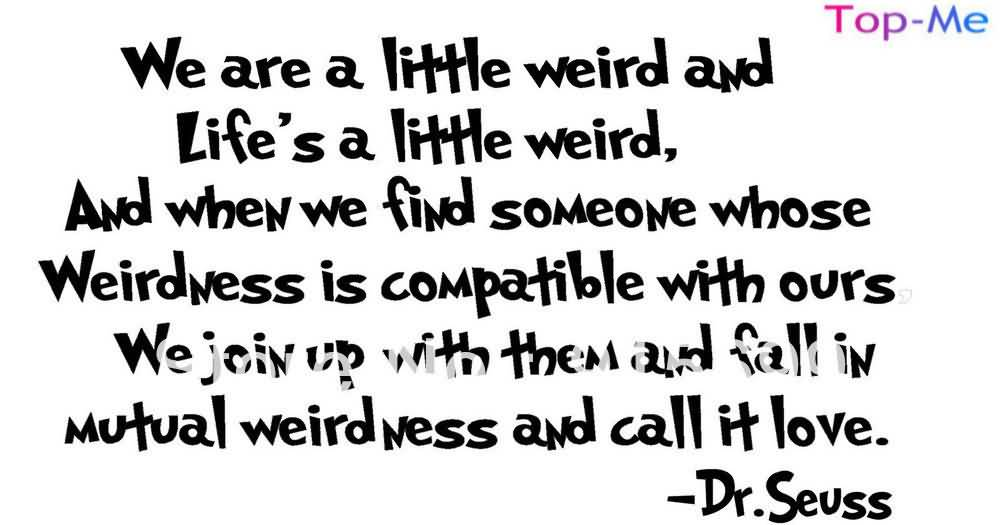 Dr Seuss Love Quote 02