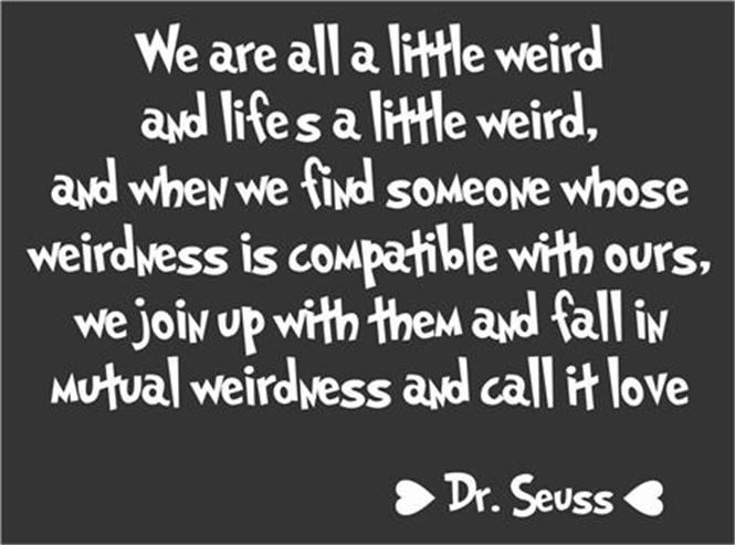 Dr Seuss Love Quote 03