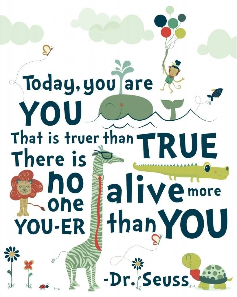 Dr Seuss Love Quote 09