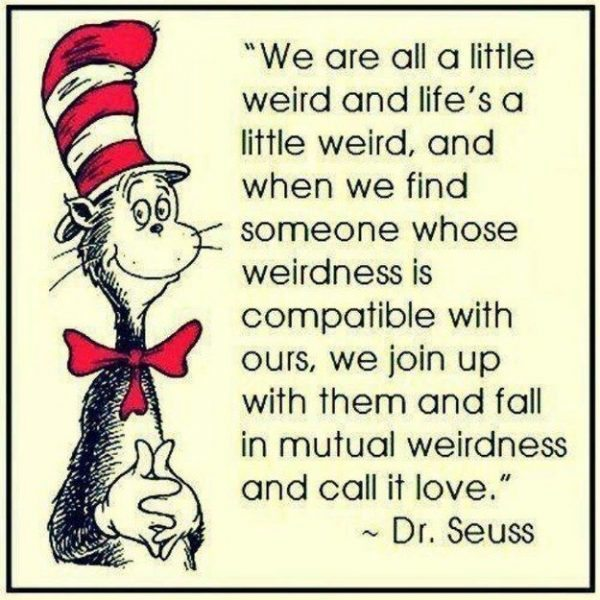 Dr Seuss Love Quote 11
