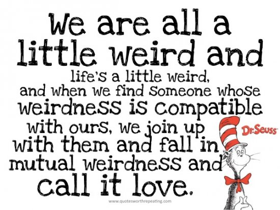 Dr Seuss Love Quote 13
