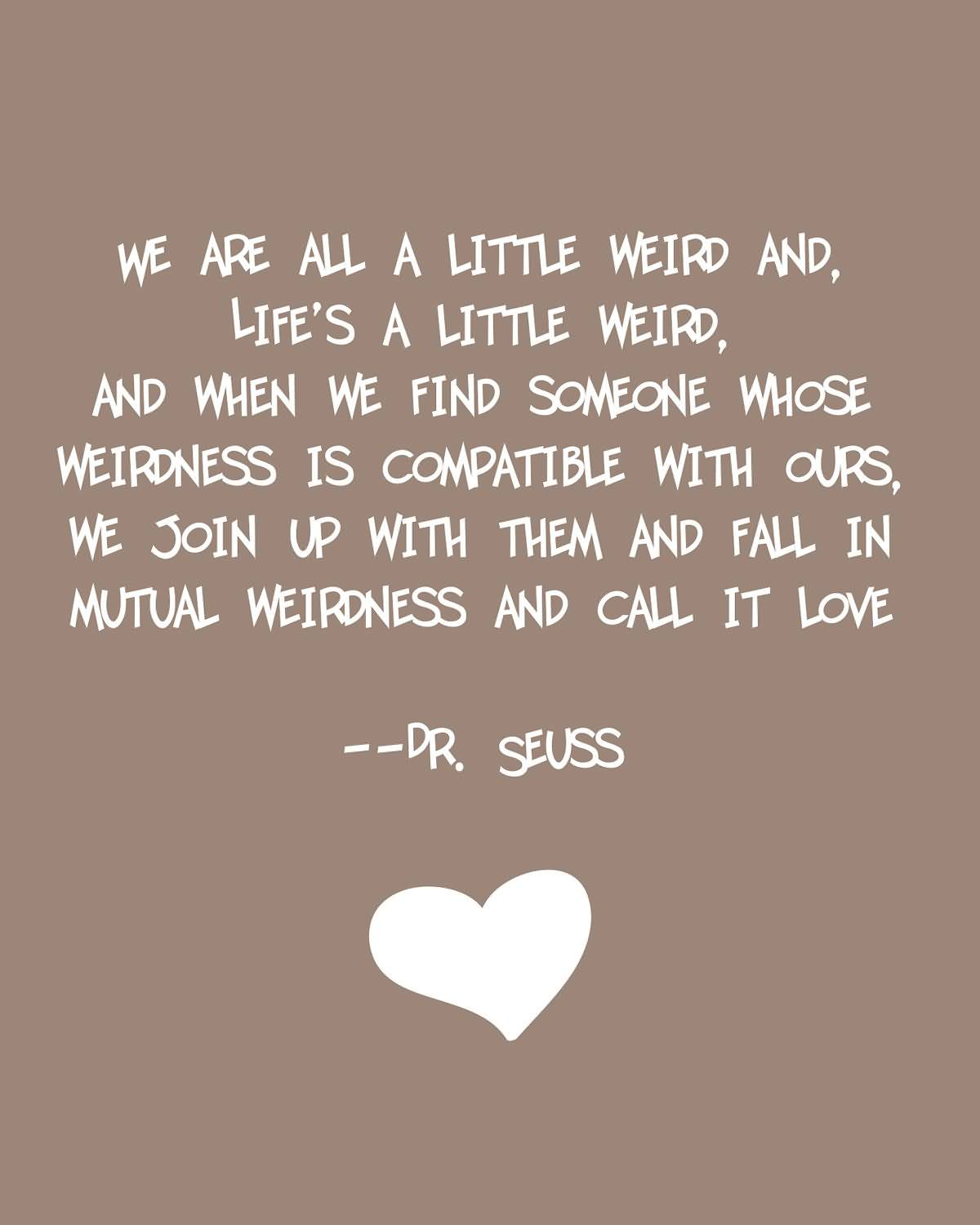 Dr Seuss Love Quote 19
