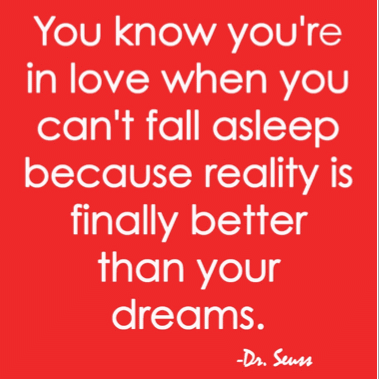 Dr Seuss Love Quote 20