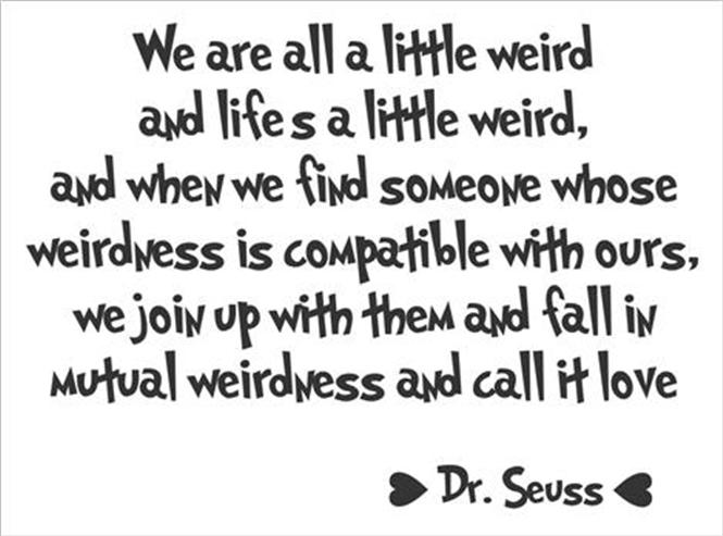 Dr Seuss Quote Love 20