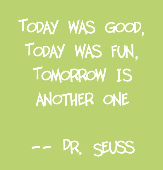 Dr Seuss Quotes About Friendship: Dr Seuss Quotes About Friendship 18