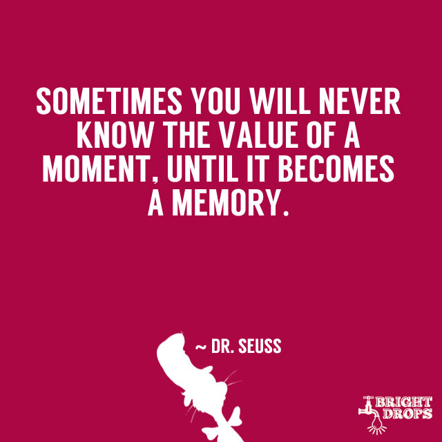 20 Dr Seuss Quotes About Friendship Photos