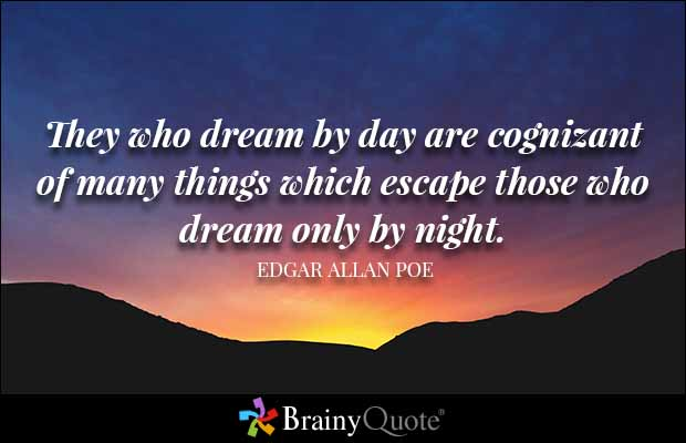 Edgar Allan Poe Life Quotes 01