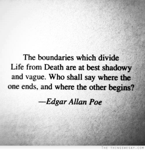 Edgar Allan Poe Life Quotes 02