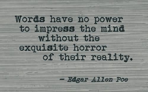 Edgar Allan Poe Life Quotes 08