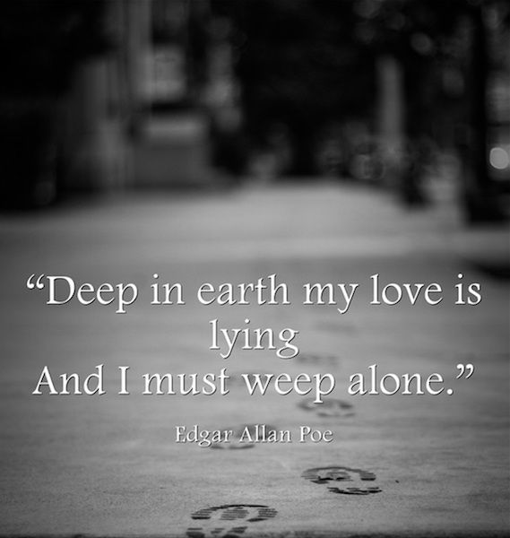 Edgar Allan Poe Life Quotes 09