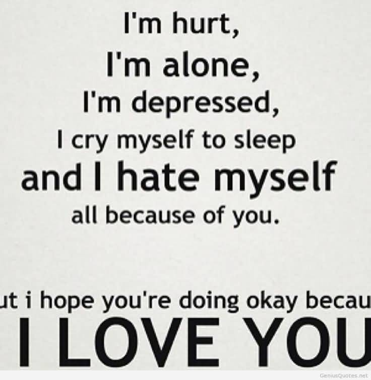 Emotional Love Quotes 16