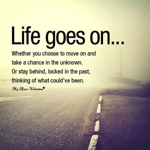 Encouraging Quotes About Life 08