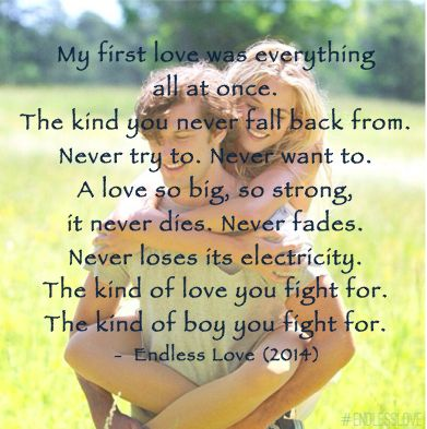 Endless Love Quotes 60 QuotesBae Fascinating Endless Love Quotes