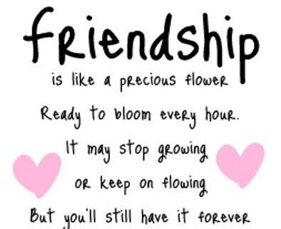 English Quotes About Friendship 13