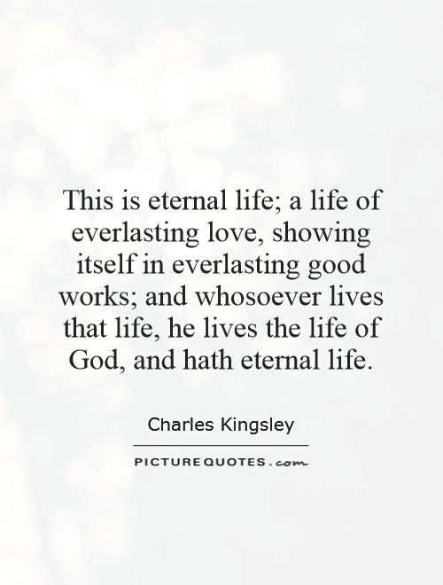 Everlasting Love Quotes 13