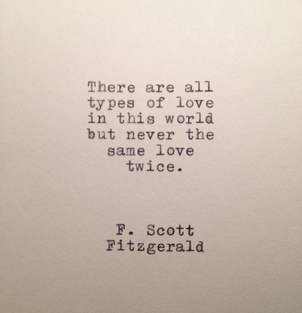 F Scott Fitzgerald Love Quote 04