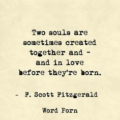 F Scott Fitzgerald Love Quote 06