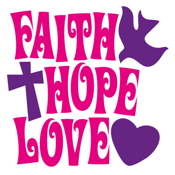 Faith Love Hope Quotes 60 QuotesBae Mesmerizing Faith Love Hope Quotes