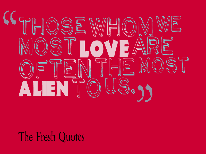 Family Quotes Love 03