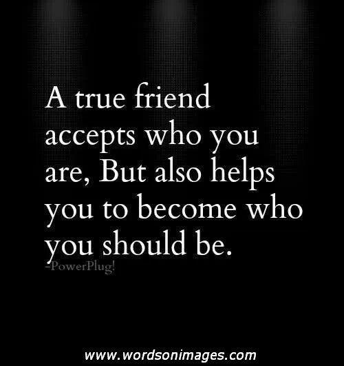 Famous Quotes About Friendship 03