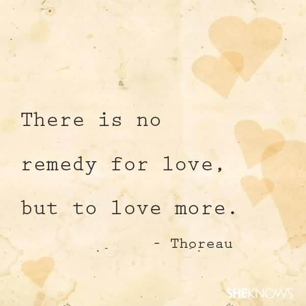 Famous Quotes Of Love 16