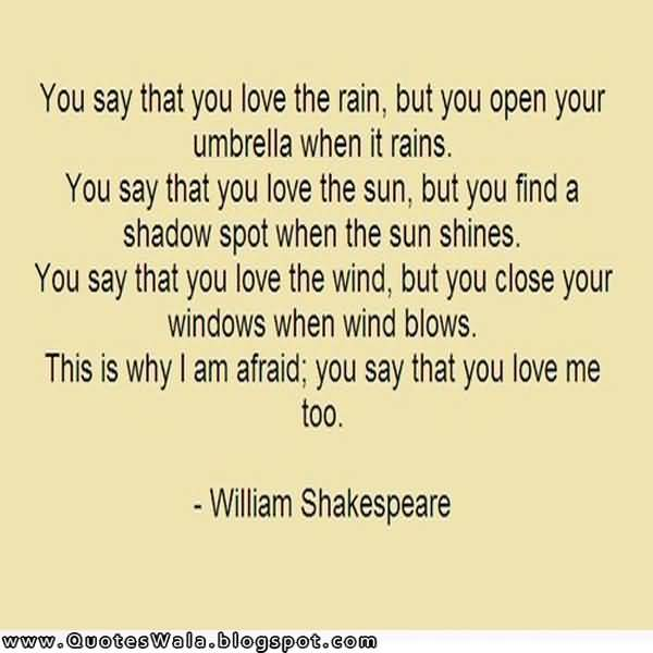 Shakespeare What Is In A Name Quote: Famous Shakespeare Love Quotes 07