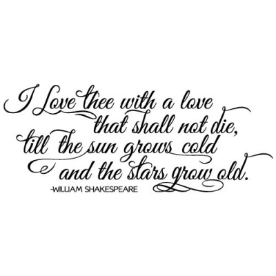 Famous Shakespeare Love Quotes 13