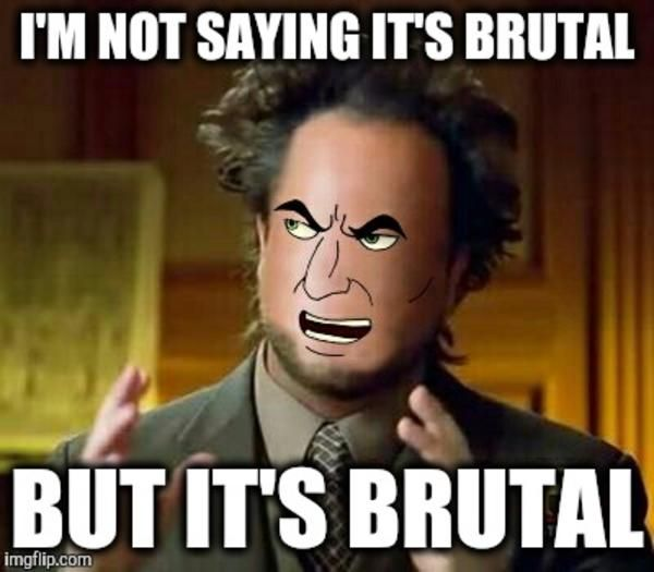 Fantastic george ancient aliens pics jokes