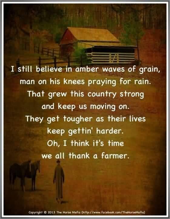 Farm Life Quotes 07